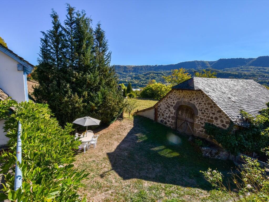 Holiday house Maison près des volcans d'Auvergne (255930), Vic sur Cère, Cantal, Auvergne, France, picture 4