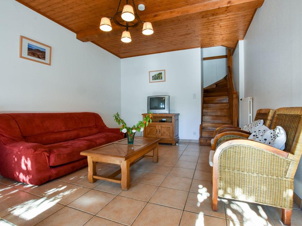 Holiday house Maison près des volcans d'Auvergne (255930), Vic sur Cère, Cantal, Auvergne, France, picture 8