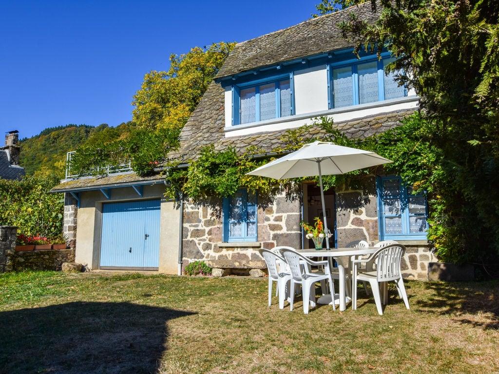 Holiday house Maison près des volcans d'Auvergne (255930), Vic sur Cère, Cantal, Auvergne, France, picture 26
