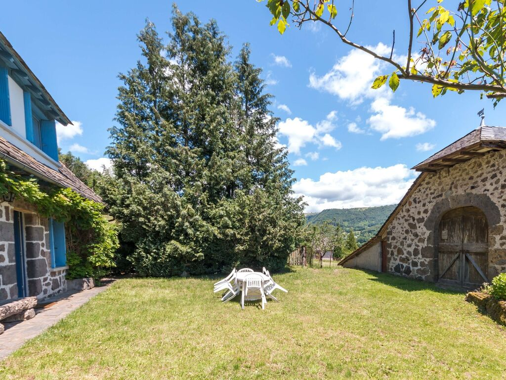 Holiday house Geräumiges Ferienhaus am Waldrand in der Auvergne (255930), Polminhac, Cantal, Auvergne, France, picture 27