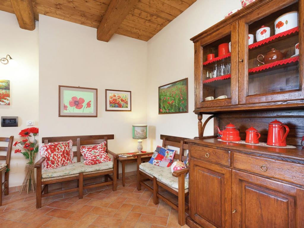 Ferienwohnung Il Papavero (256823), Apecchio, Pesaro und Urbino, Marken, Italien, Bild 13