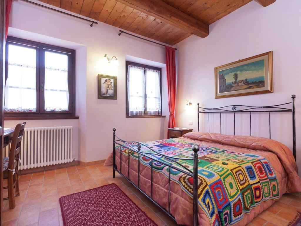 Ferienwohnung Il Papavero (256823), Apecchio, Pesaro und Urbino, Marken, Italien, Bild 21