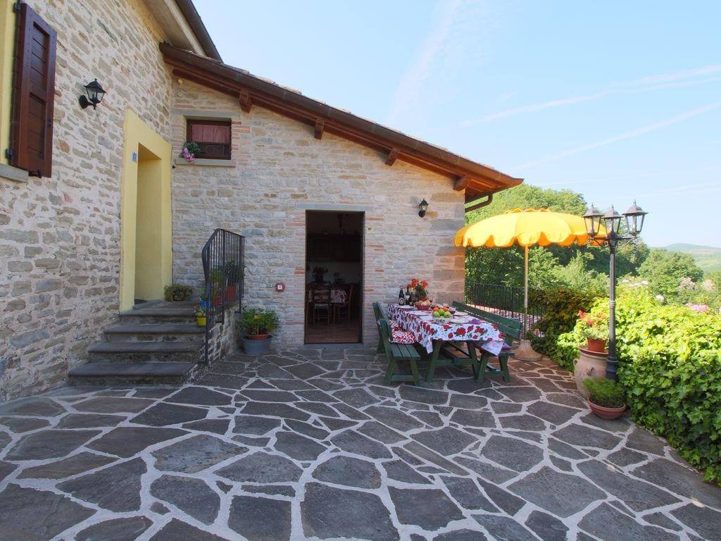 Ferienwohnung Il Papavero (256823), Apecchio, Pesaro und Urbino, Marken, Italien, Bild 3