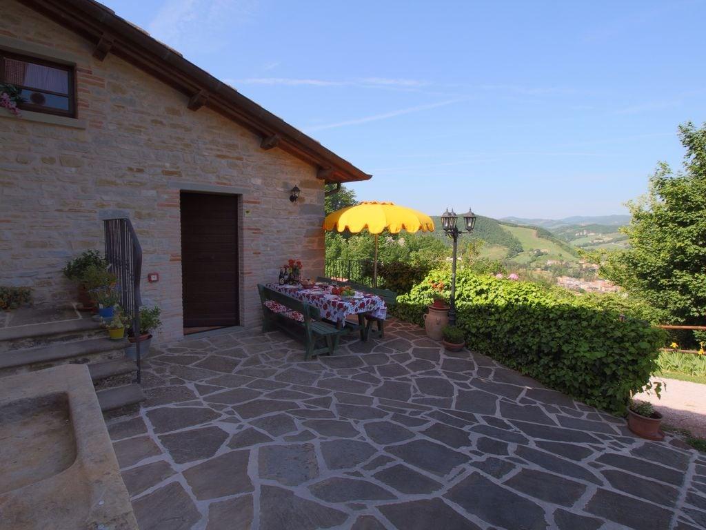 Ferienwohnung Il Papavero (256823), Apecchio, Pesaro und Urbino, Marken, Italien, Bild 4