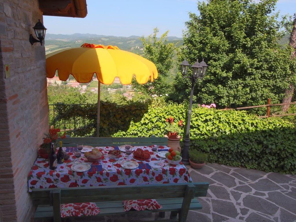 Ferienwohnung Il Papavero (256823), Apecchio, Pesaro und Urbino, Marken, Italien, Bild 30