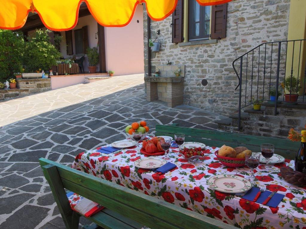 Ferienwohnung Il Papavero (256823), Apecchio, Pesaro und Urbino, Marken, Italien, Bild 31
