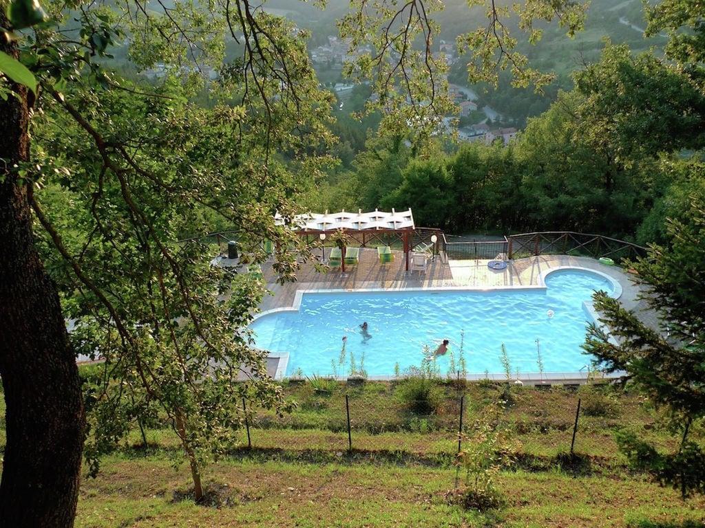 Ferienwohnung Il Papavero (256823), Apecchio, Pesaro und Urbino, Marken, Italien, Bild 6