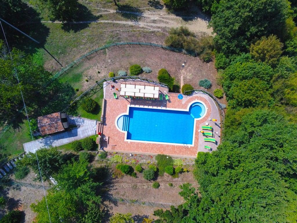Ferienwohnung Stein-Landhaus in Marche mit Pool (256823), Apecchio, Pesaro und Urbino, Marken, Italien, Bild 7