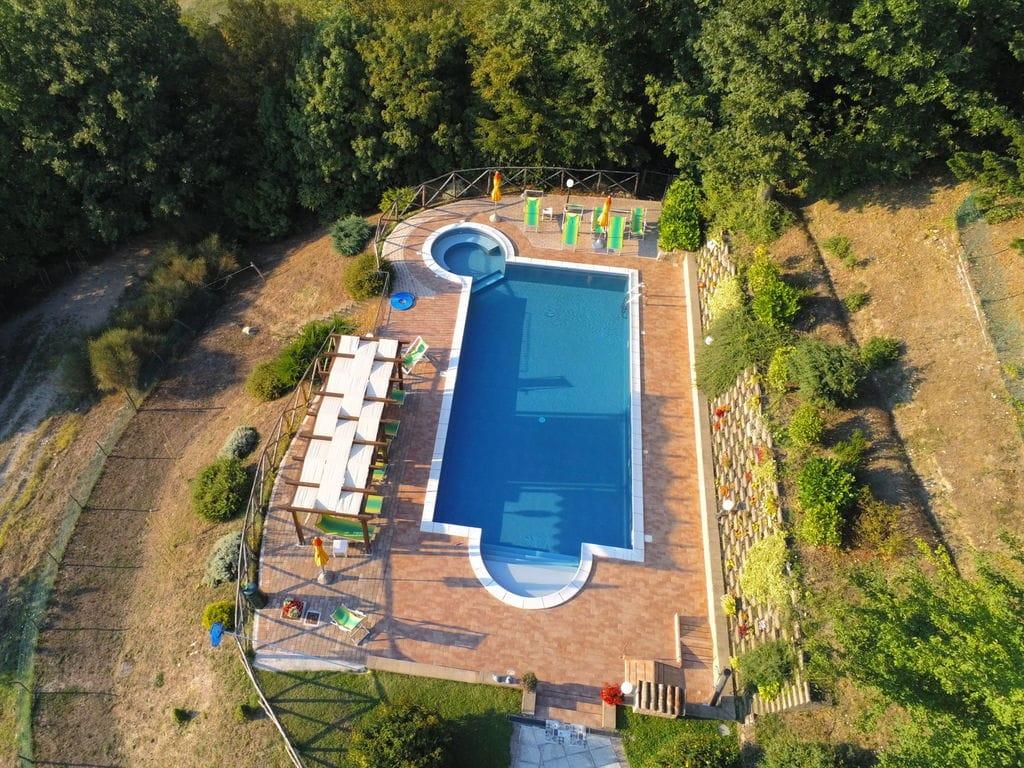 Ferienwohnung Stein-Landhaus in Marche mit Pool (256823), Apecchio, Pesaro und Urbino, Marken, Italien, Bild 10