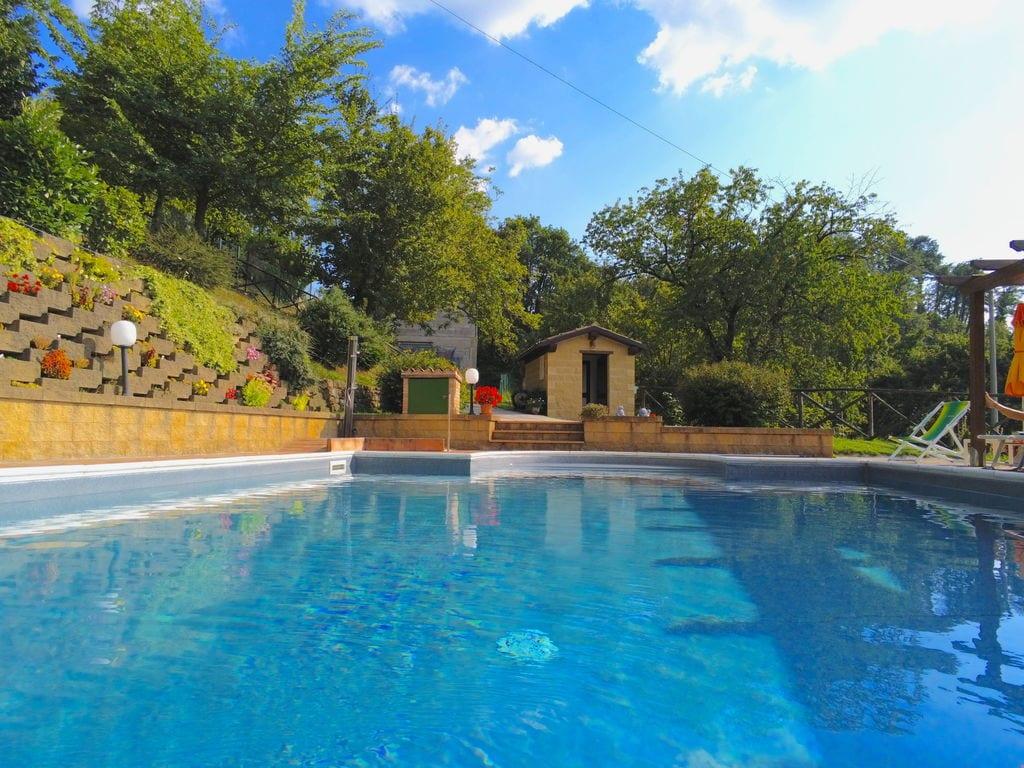 Ferienwohnung Stein-Landhaus in Marche mit Pool (256823), Apecchio, Pesaro und Urbino, Marken, Italien, Bild 8