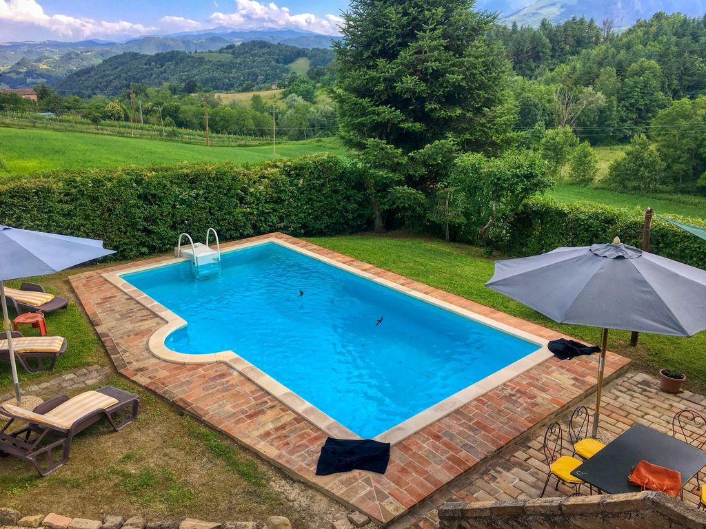 Ferienhaus Villa Faggio (256837), Amandola, Fermo, Marken, Italien, Bild 35