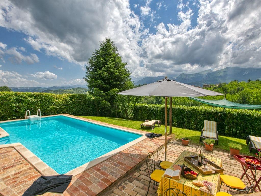 Ferienhaus Villa Faggio (256837), Amandola, Fermo, Marken, Italien, Bild 7