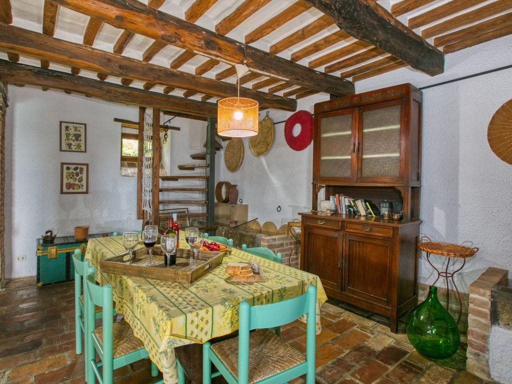 Ferienhaus Villa Faggio (256837), Amandola, Fermo, Marken, Italien, Bild 12