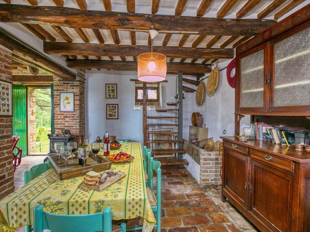 Ferienhaus Villa Faggio (256837), Amandola, Fermo, Marken, Italien, Bild 13