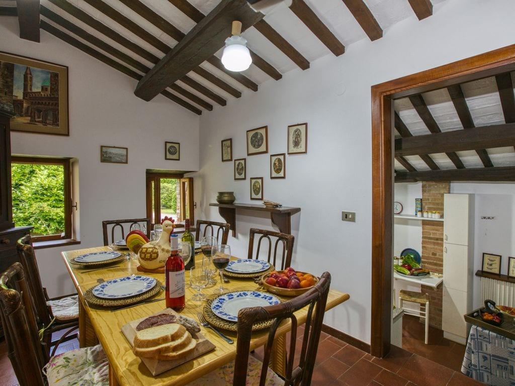 Ferienhaus Villa Faggio (256837), Amandola, Fermo, Marken, Italien, Bild 19