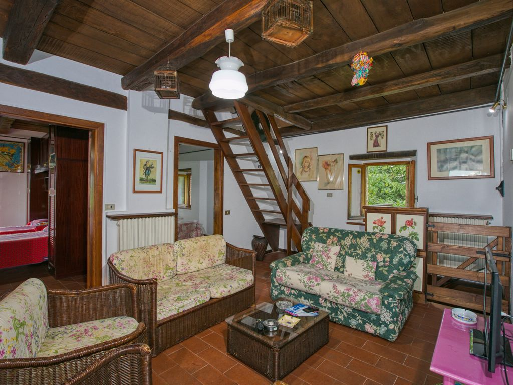 Ferienhaus Villa Faggio (256837), Amandola, Fermo, Marken, Italien, Bild 16
