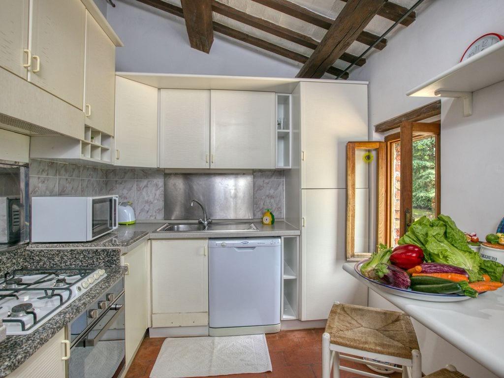 Ferienhaus Villa Faggio (256837), Amandola, Fermo, Marken, Italien, Bild 22
