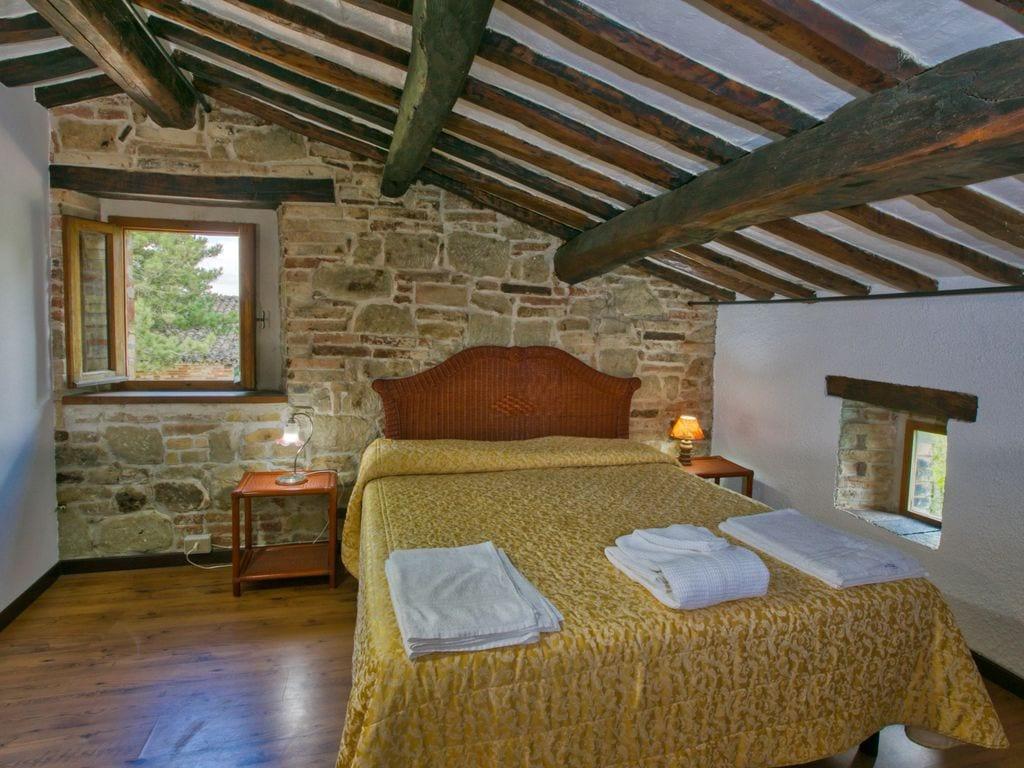 Ferienhaus Villa Faggio (256837), Amandola, Fermo, Marken, Italien, Bild 26