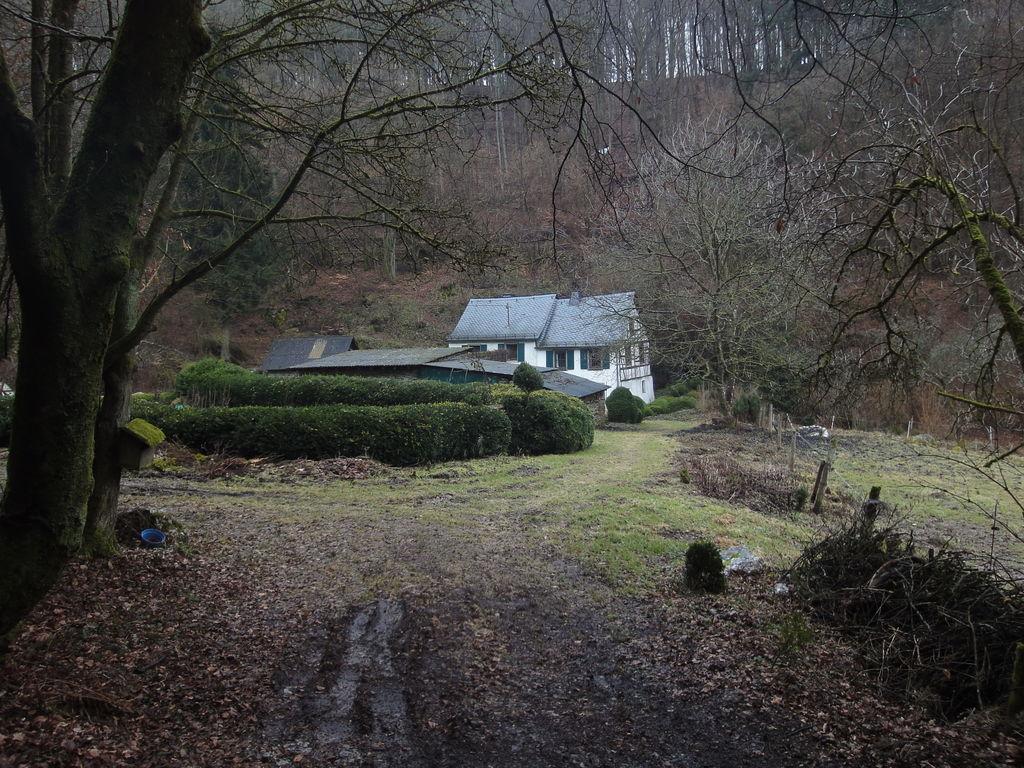 Ferienhaus Land-Ferienhaus in Hügellandschaft in Kleinich, Deutschland (221855), Kleinich, Hunsrück, Rheinland-Pfalz, Deutschland, Bild 27