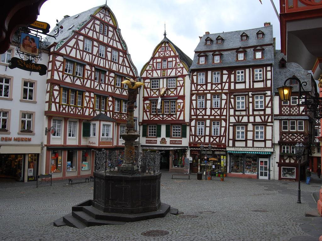 Ferienhaus Land-Ferienhaus in Hügellandschaft in Kleinich, Deutschland (221855), Kleinich, Hunsrück, Rheinland-Pfalz, Deutschland, Bild 24