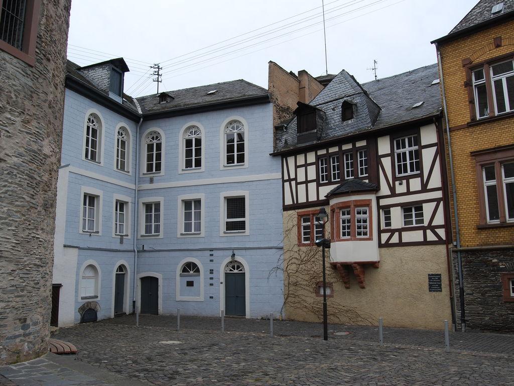 Ferienhaus Land-Ferienhaus in Hügellandschaft in Kleinich, Deutschland (221855), Kleinich, Hunsrück, Rheinland-Pfalz, Deutschland, Bild 25