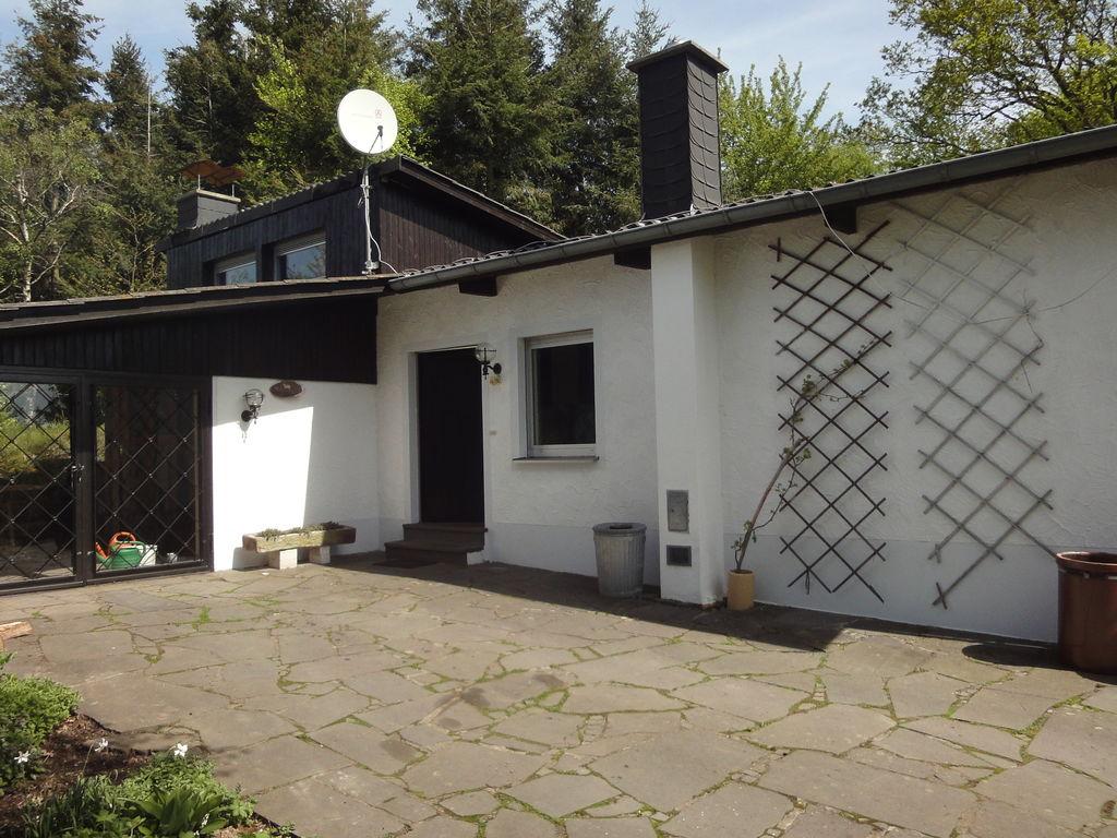 Ferienhaus Land-Ferienhaus in Hügellandschaft in Kleinich, Deutschland (221855), Kleinich, Hunsrück, Rheinland-Pfalz, Deutschland, Bild 7
