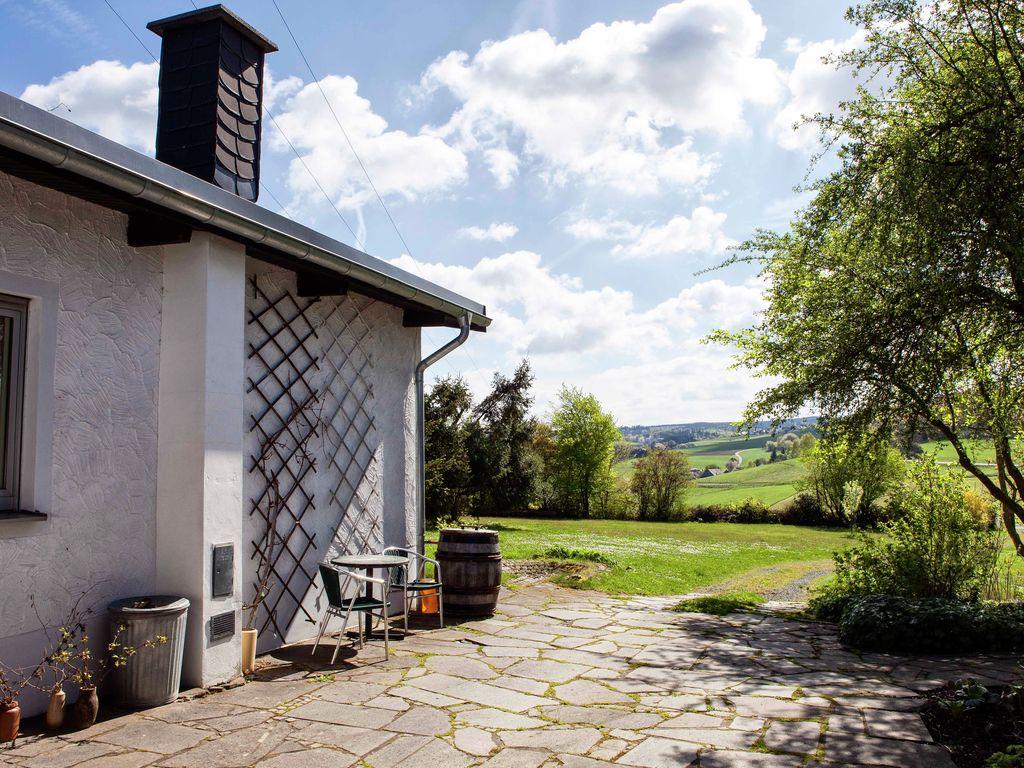 Ferienhaus Land-Ferienhaus in Hügellandschaft in Kleinich, Deutschland (221855), Kleinich, Hunsrück, Rheinland-Pfalz, Deutschland, Bild 8
