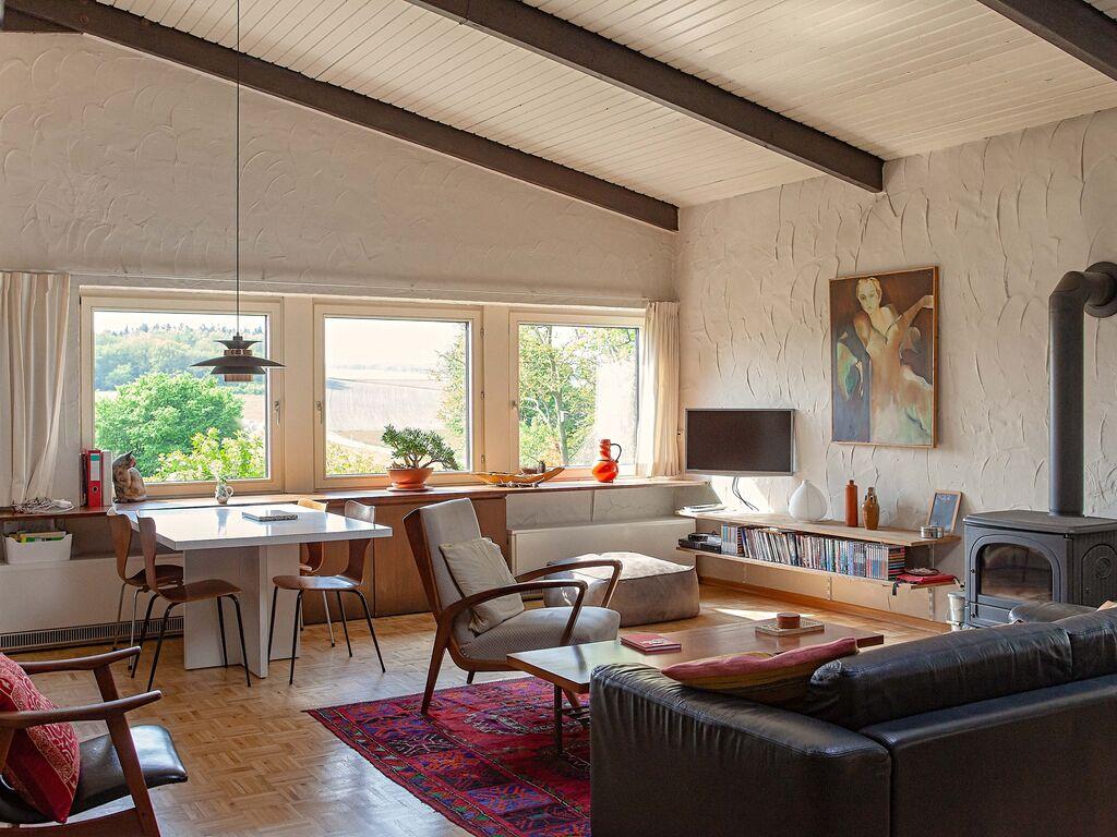 Ferienhaus Land-Ferienhaus in Hügellandschaft in Kleinich, Deutschland (221855), Kleinich, Hunsrück, Rheinland-Pfalz, Deutschland, Bild 10