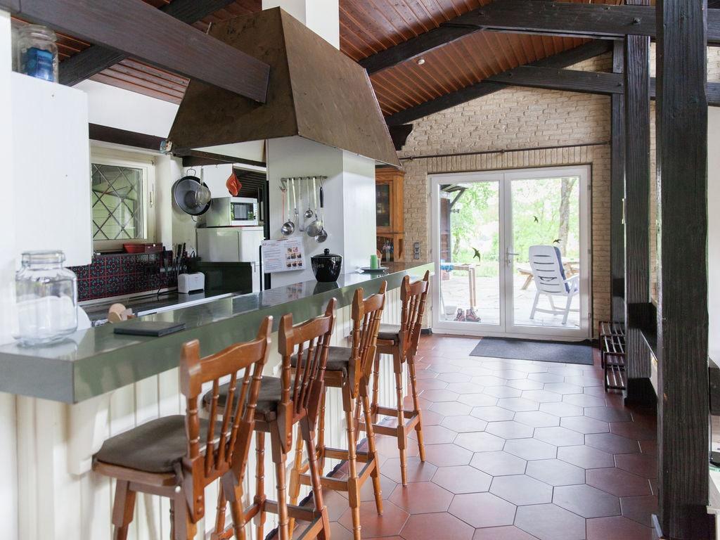 Ferienhaus Modernes Ferienhaus am Waldrand in Kleinich (221854), Kleinich, Hunsrück, Rheinland-Pfalz, Deutschland, Bild 18