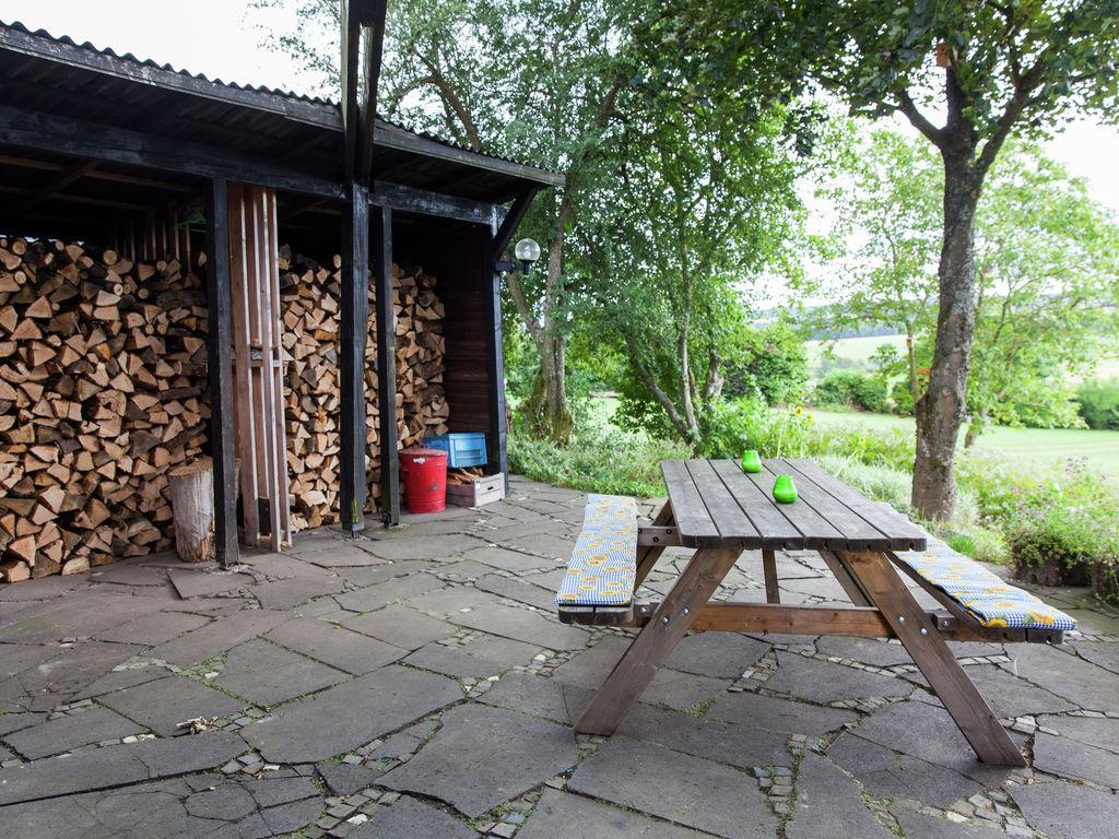 Ferienhaus Modernes Ferienhaus am Waldrand in Kleinich (221854), Kleinich, Hunsrück, Rheinland-Pfalz, Deutschland, Bild 4