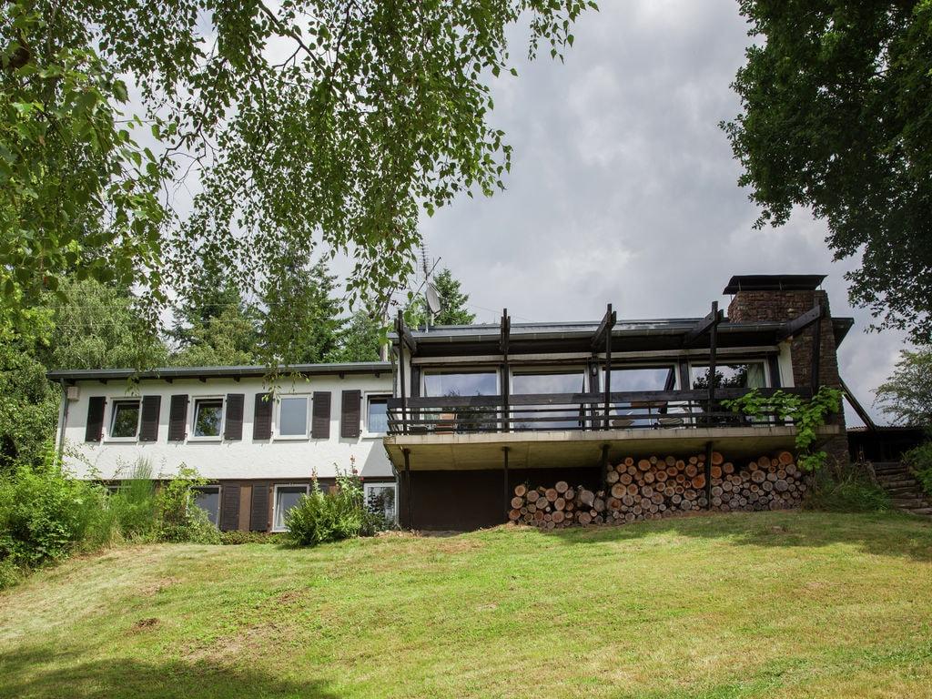 Ferienhaus Modernes Ferienhaus am Waldrand in Kleinich (221854), Kleinich, Hunsrück, Rheinland-Pfalz, Deutschland, Bild 8