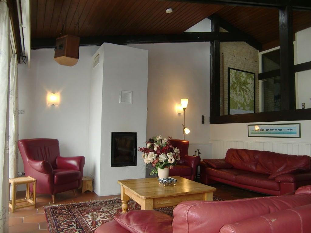 Ferienhaus Modernes Ferienhaus am Waldrand in Kleinich (221854), Kleinich, Hunsrück, Rheinland-Pfalz, Deutschland, Bild 14