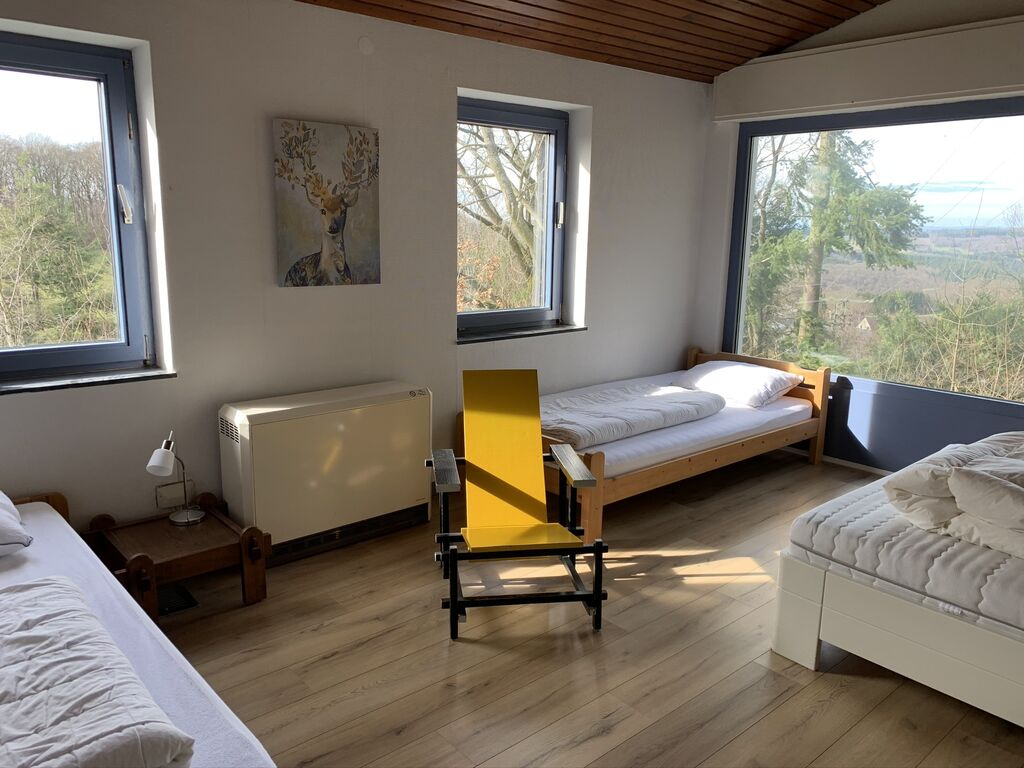 Ferienhaus Modernes Ferienhaus am Waldrand in Kleinich (221854), Kleinich, Hunsrück, Rheinland-Pfalz, Deutschland, Bild 21