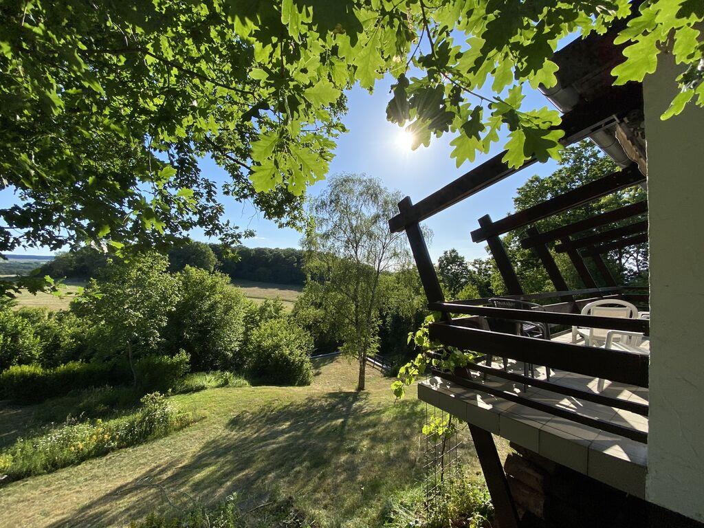 Ferienhaus Modernes Ferienhaus am Waldrand in Kleinich (221854), Kleinich, Hunsrück, Rheinland-Pfalz, Deutschland, Bild 10