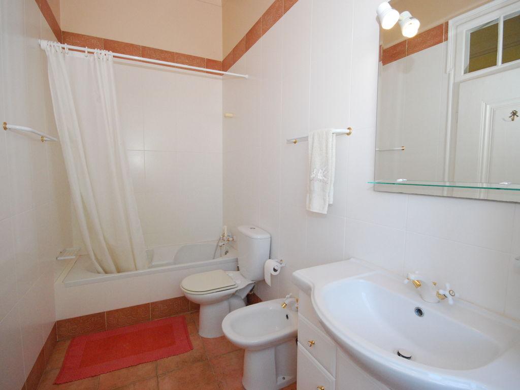 Ferienhaus Villa aus 19. Jh. mit Terrasse u. Garten in Soudos Lissabon (221841), Torres Novas, , Zentral-Portugal, Portugal, Bild 14