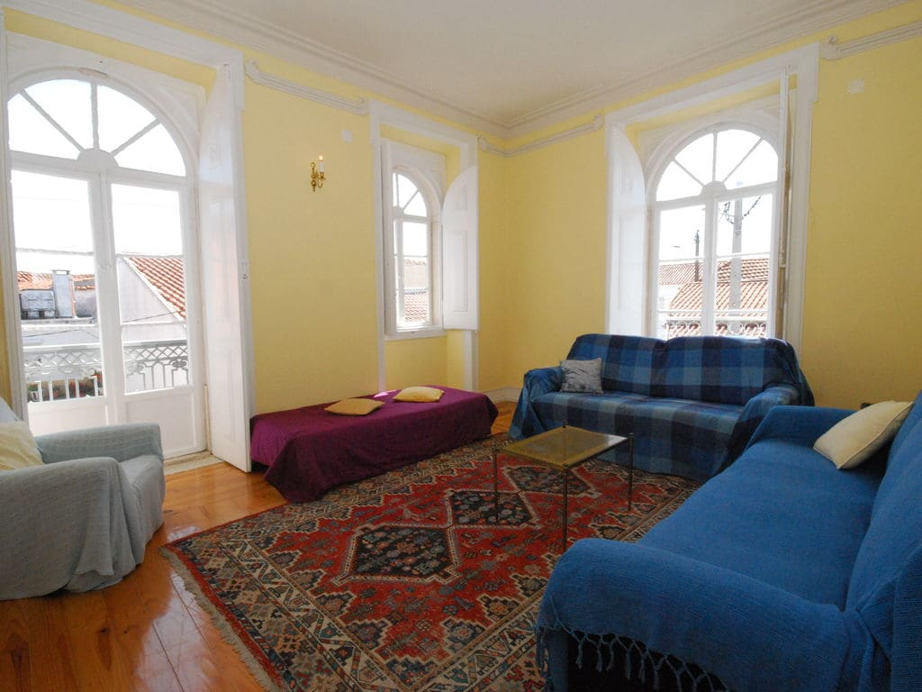Ferienhaus Villa aus 19. Jh. mit Terrasse u. Garten in Soudos Lissabon (221841), Torres Novas, , Zentral-Portugal, Portugal, Bild 3