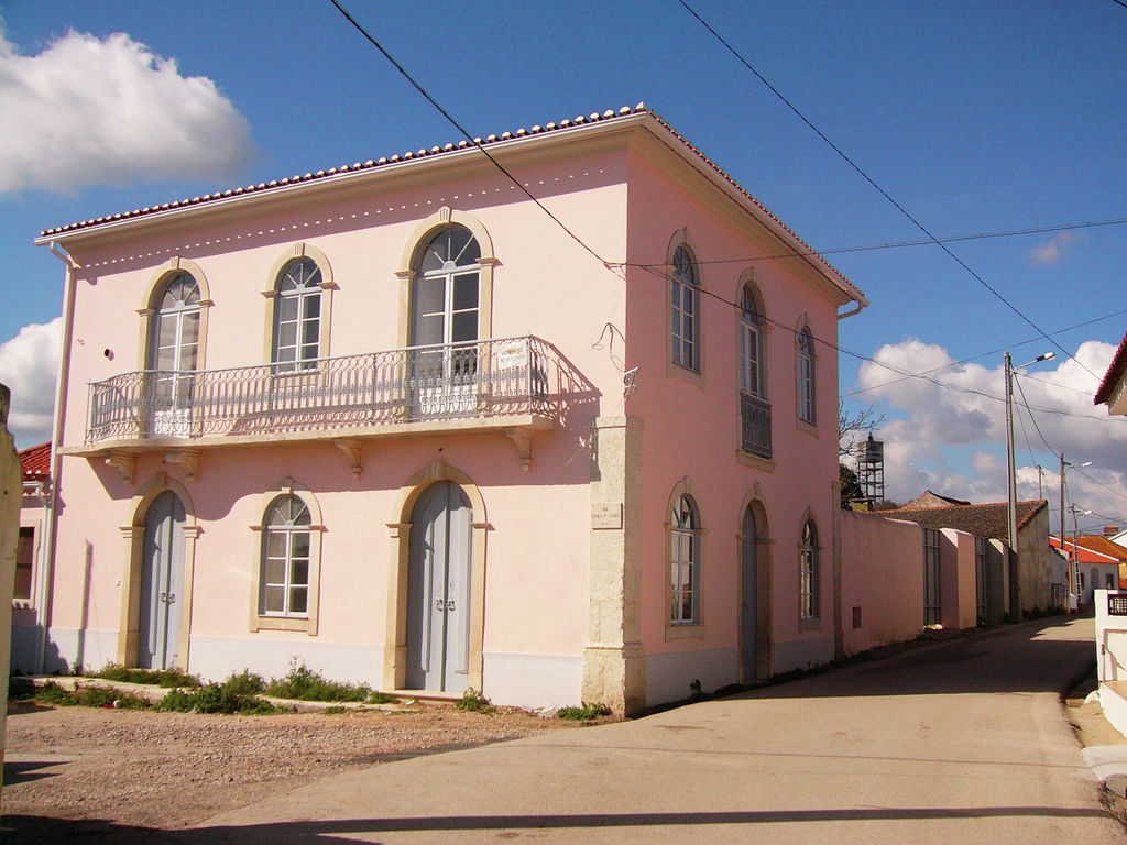 Holiday house Villa Rosa (221841), Tomar, , Central-Portugal, Portugal, picture 3