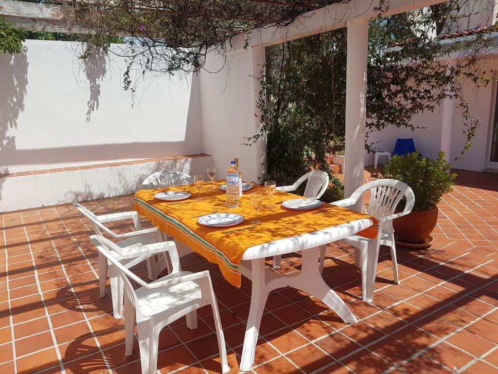 Ferienhaus Villa aus 19. Jh. mit Terrasse u. Garten in Soudos Lissabon (221841), Torres Novas, , Zentral-Portugal, Portugal, Bild 16