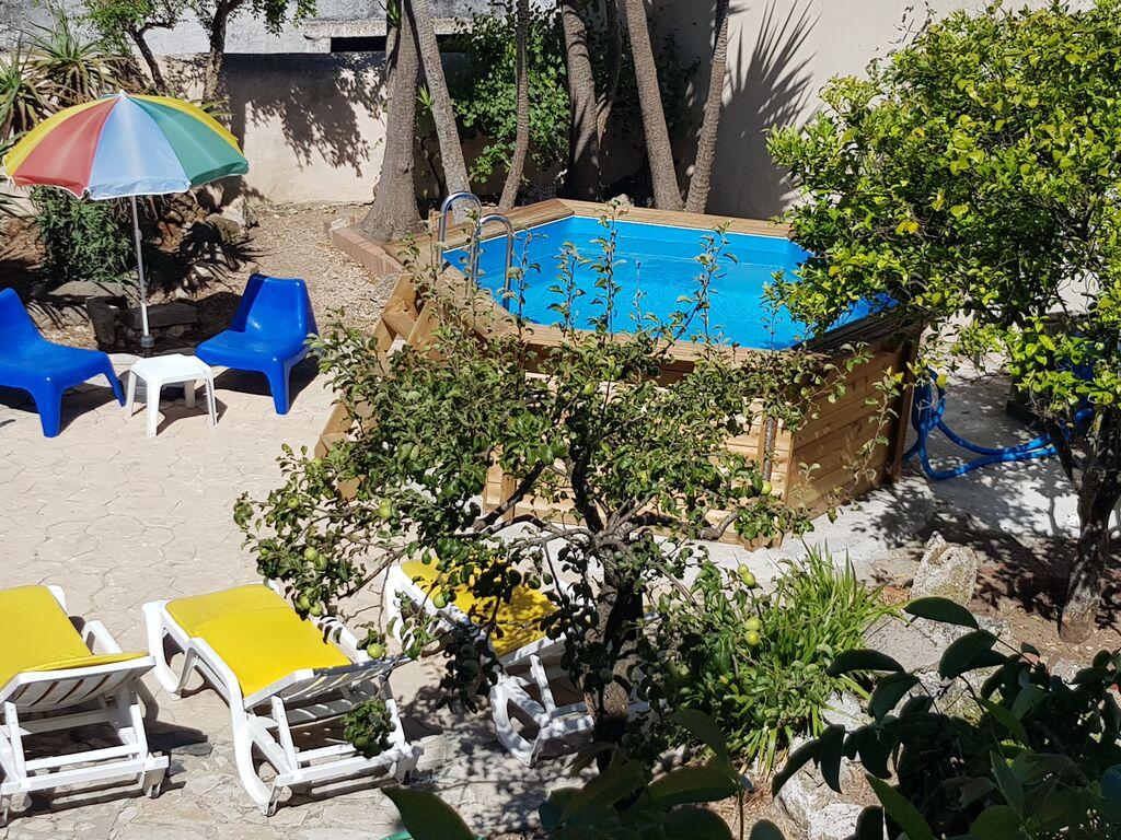 Ferienhaus Villa aus 19. Jh. mit Terrasse u. Garten in Soudos Lissabon (221841), Torres Novas, , Zentral-Portugal, Portugal, Bild 21