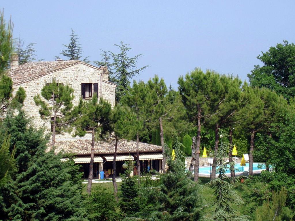 Ferienhaus mit Bergblick in Montelparo Marche mit Pool (256835), Falerone, Fermo, Marken, Italien, Bild 17