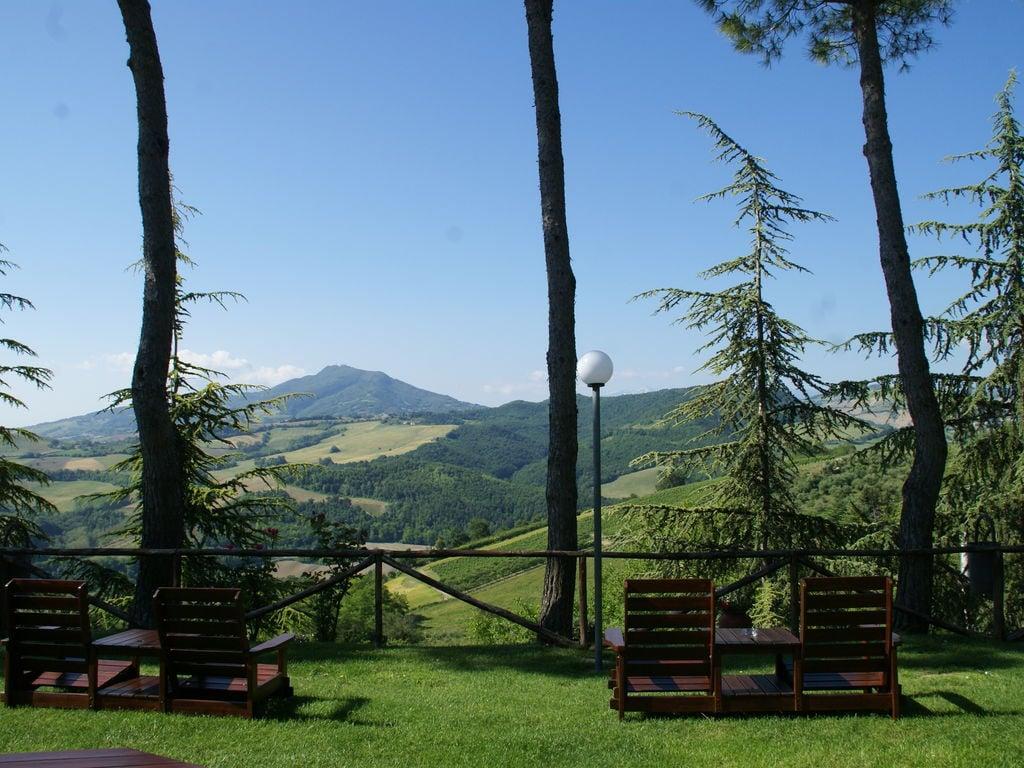 Ferienhaus mit Bergblick in Montelparo Marche mit Pool (256835), Falerone, Fermo, Marken, Italien, Bild 18