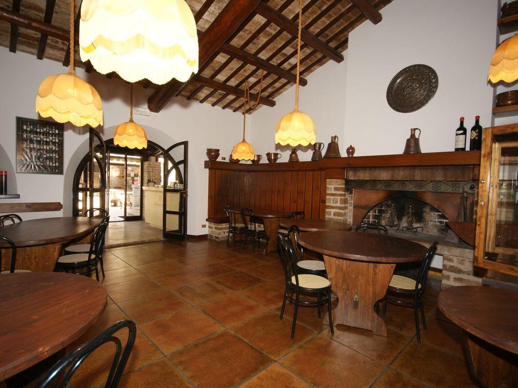 Ferienhaus mit Bergblick in Montelparo Marche mit Pool (256835), Falerone, Fermo, Marken, Italien, Bild 27