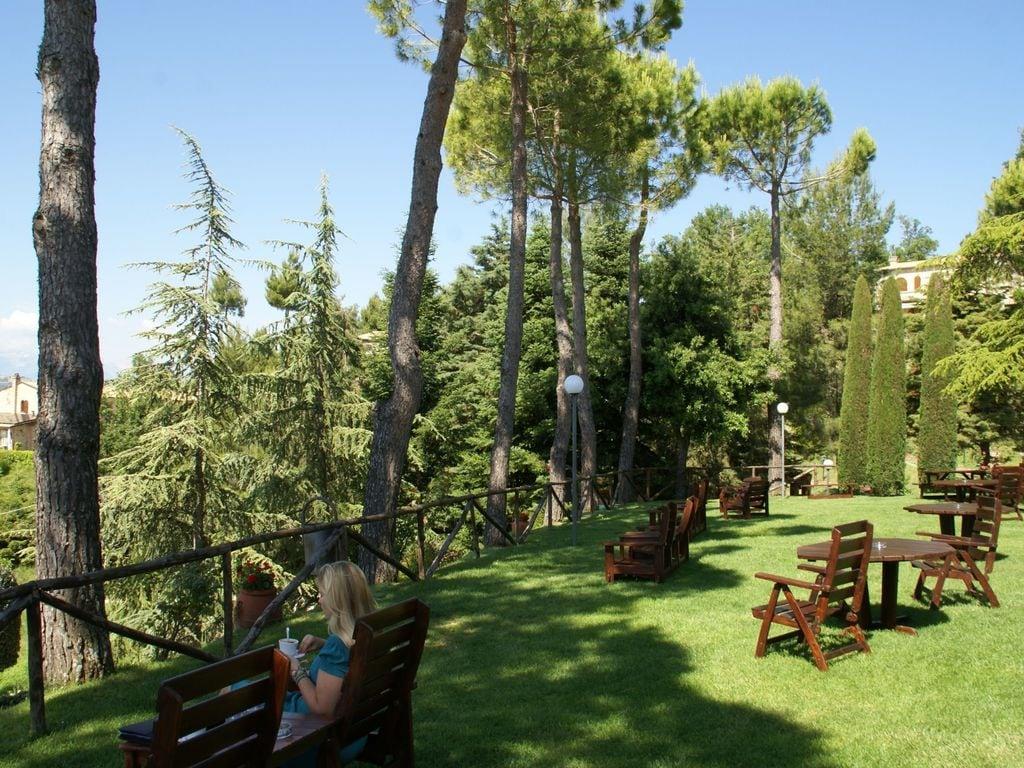 Ferienhaus mit Bergblick in Montelparo Marche mit Pool (256835), Falerone, Fermo, Marken, Italien, Bild 20