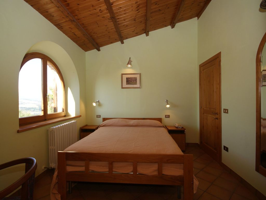 Ferienhaus mit Bergblick in Montelparo Marche mit Pool (256835), Falerone, Fermo, Marken, Italien, Bild 13