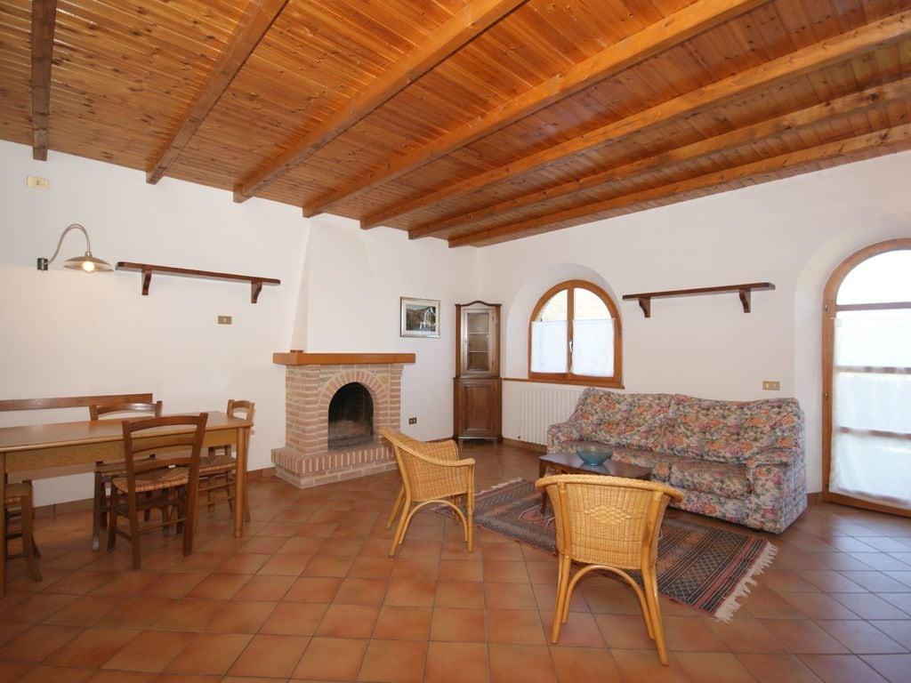 Ferienhaus mit Bergblick in Montelparo Marche mit Pool (256835), Falerone, Fermo, Marken, Italien, Bild 4