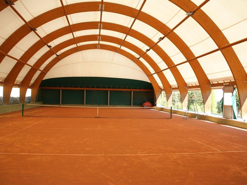 Ferienhaus mit Bergblick in Montelparo Marche mit Pool (256835), Falerone, Fermo, Marken, Italien, Bild 28