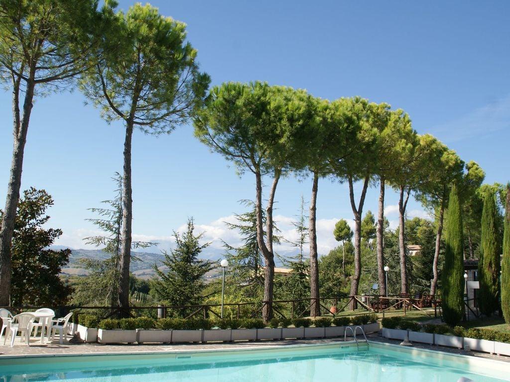 Ferienhaus mit Bergblick in Montelparo Marche mit Pool (256835), Falerone, Fermo, Marken, Italien, Bild 11