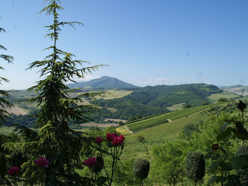 Ferienhaus mit Bergblick in Montelparo Marche mit Pool (256835), Falerone, Fermo, Marken, Italien, Bild 21