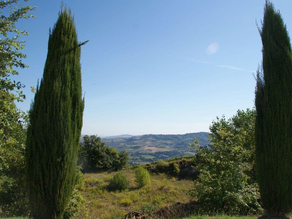 Ferienhaus mit Bergblick in Montelparo Marche mit Pool (256835), Falerone, Fermo, Marken, Italien, Bild 32