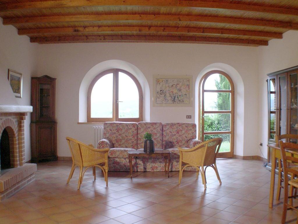 Ferienhaus mit Bergblick in Montelparo Marche mit Pool (256835), Falerone, Fermo, Marken, Italien, Bild 12